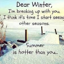 Winter over